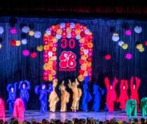 Новости Феодосии: Феодосийский ансамбль «Виктория» отпраздновал 30-летний юбилей
