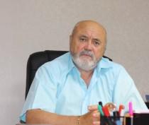 Доска почета филиала №2 Фонда социального страхования РФ по РК