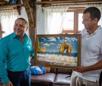 Новости Феодосии: Коктебель побратался с болгарским городом Калофер