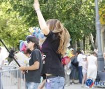 Новости Феодосии: Феодосийцы тусили на «Барабульке»
