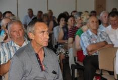 Новость. Город: Феодосия - Жителям рассказали о проверках ДВК и отключениях газа