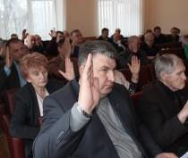 Новости Феодосии: Четырех феодосийских депутатов лишают мандатов? Обновлено
