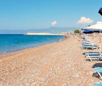 Новости Феодосии: Все на пляж!