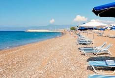 Новость. Город: Феодосия - Все на пляж!