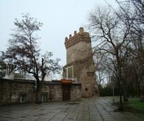 Суд обязал «Аэлиту» привести в первоначальное состояние «Турецкий бастион» в Феодосии