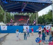 Новости Феодосии: На день города в Феодосии планируют установить новую сцену