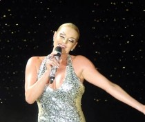 Новости Феодосии: Балерина Волочкова даст бесплатный концерт в Феодосии