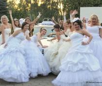 Новости Феодосии: В старину это был день свадеб