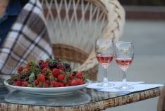 Новость. Город: Феодосия - Коктебелю пообещали еще один винный фестиваль осенью