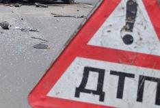 Новость. Город: Феодосия - Водитель легковушки уснул за рулем на трассе в Феодосии: два человека в больнице