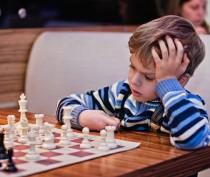 Новости Феодосии: В эти выходные состоятся праздничные блицтурниры по шахматам