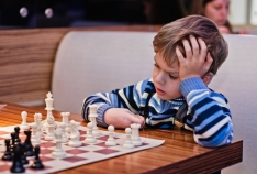 Новость. Город: Феодосия - В эти выходные состоятся праздничные блицтурниры по шахматам