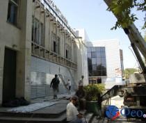 Новости Феодосии: «Наконец-то срам прикрывают»