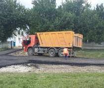 Новости Феодосии: В селах Феодосии ремонтируют дороги (ФОТО)