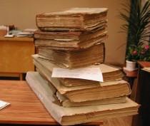 Новости Феодосии: Глава Феодосии предложил показать архивные данные