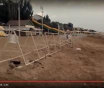 Новости Феодосии: Пляж на «Пляжной»: как в закоулках Англии