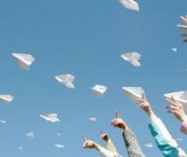 Необычный фестиваль: под Феодосией будут соревноваться в метании бумажных самолетов