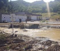 Власти Крыма до конца недели определят размер компенсаций пострадавшим от схода селя