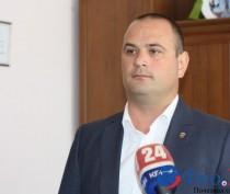 Новый председатель Феодосийского городского совета. Кто он?