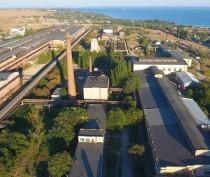 Профильный парламентский комитет разрешил Керченскому металлургическому заводу заложить имущество под кредит