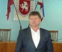 Глава Ленинского района Мачусский уходит в отставку