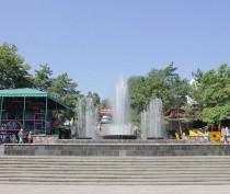 Светомузыкальный фонтан требует полной реконструкции
