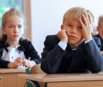 В школах Крыма проведут рейды по выявлению прогульщиков