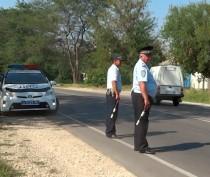 В Керчи проходит декада безопасности дорожного движения