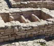 Российские археологи в Керчи нашли военное поселение древних греков