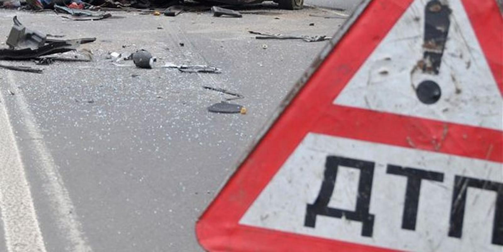 ДТП вКрыму: 6октября. ВДжанкое под колесами авто умер велосипедист