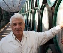 Интервью с легендарным виноделом Феликсом Феодосиди