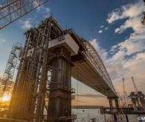 Открытие Крымского моста может снизить коммунальные тарифы на полуострове – ФАС