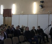 Феодосию посетили бизнесмены Челябинской области и Башкирии