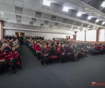 Керченский завод «Залив» отметил 79-й день рождения (ФОТО)