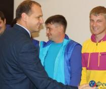 Феодосия станет центром всего Крыма