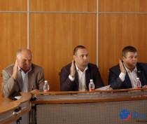 Феодосийских депутатов и муниципальных служащих не будут лишать полномочий «в связи с утратой доверия»