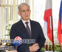Завтра в Администрации Президента рассмотрят проблемы Керчи