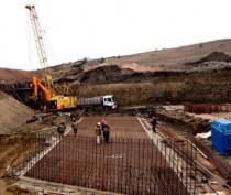 Строители выполнили более половины всех работ на автоподходах к Крымскому мосту