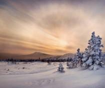 В Феодосии можно увидеть величественные пейзажи Южного Урала. Фоторепортаж