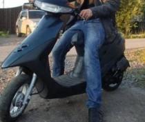 Ленинцу грозит до 5 лет тюрьмы за кражу двух мопедов