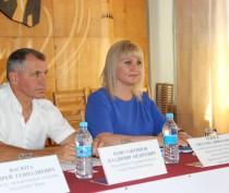 Светлана Гевчук может стать аудитором Счетной палаты Крыма