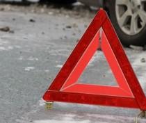 Пешеход пострадал под колесами легковушки в Керчи