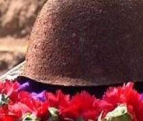 В Керчи перезахоронят останки советских воинов