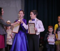 Поиск хореографических талантов