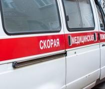 Пожилой пешеход впал в кому после ДТП в Феодосии