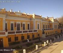 Картины Айвазовского из феодосийской галереи не принадлежат городу