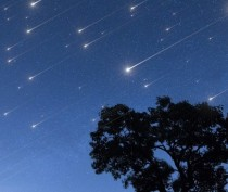 Сегодня Керчь накроет звездами