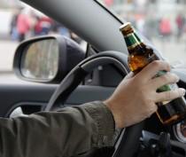 В Керчи осудили водителя за езду в пьяном виде