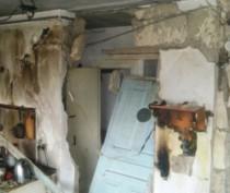 Взрыв газа в Ленинском районе: есть пострадавший