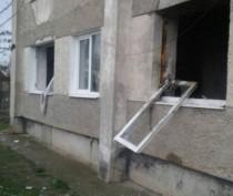 Источником взрыва газа в Ленинском районе послужил незарегистрированный баллон